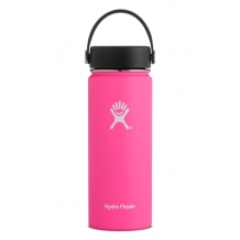 pink hydro flask bottle